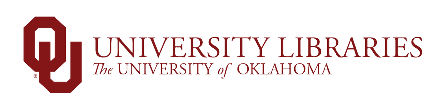 OU Libraries Logo